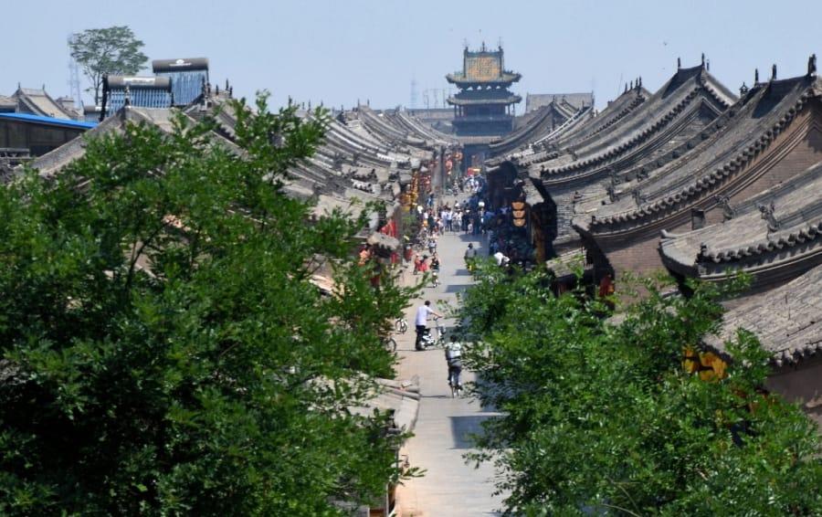 TravelXL-van-Limburg-CHINA-Pingyao 1