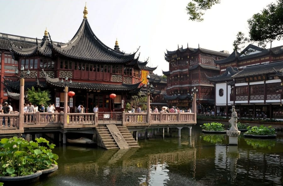 TravelXL-van-Limburg-CHINA-Yu-Gardens