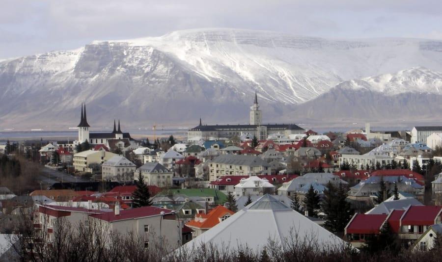 TravelXL-van-Limburg-IJSLAND-reykjavik