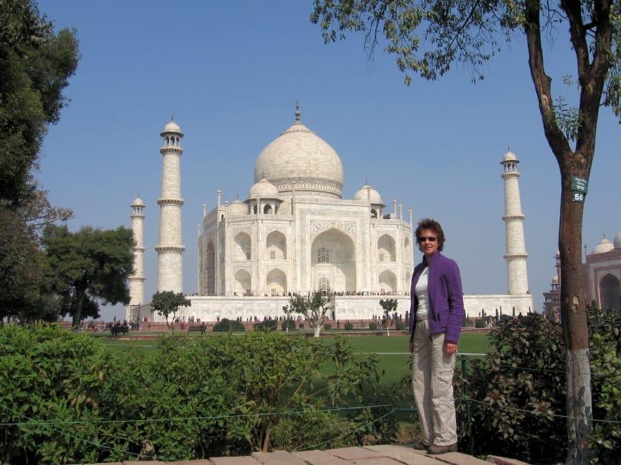 TravelXL-van-Limburg-INDIA-Taj-Mahal