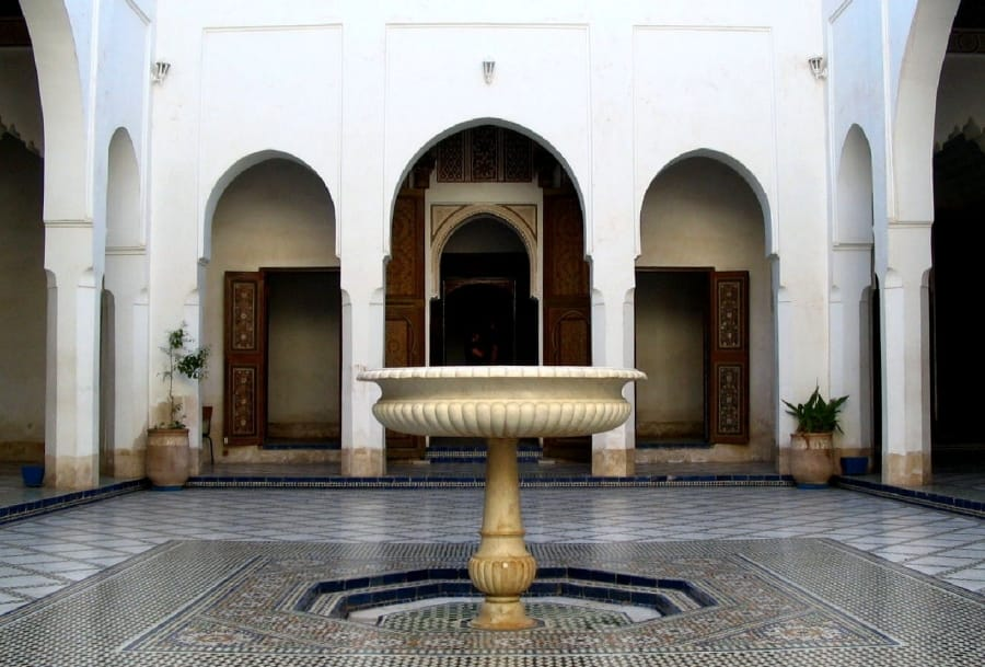 TravelXL-van-Limburg-MARRAKECH-El-Bahia