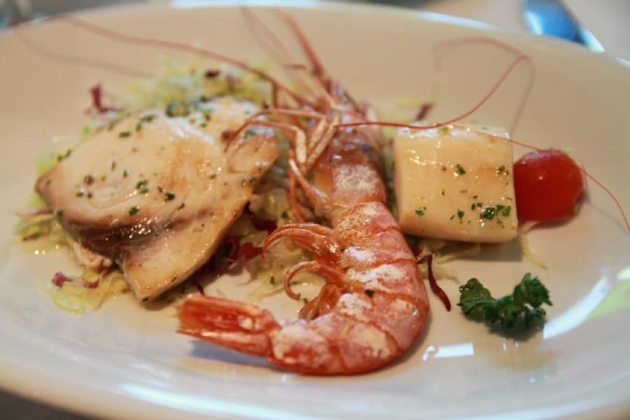 TravelXL-van-Limburg-MSC-PREZIOSA-culinair
