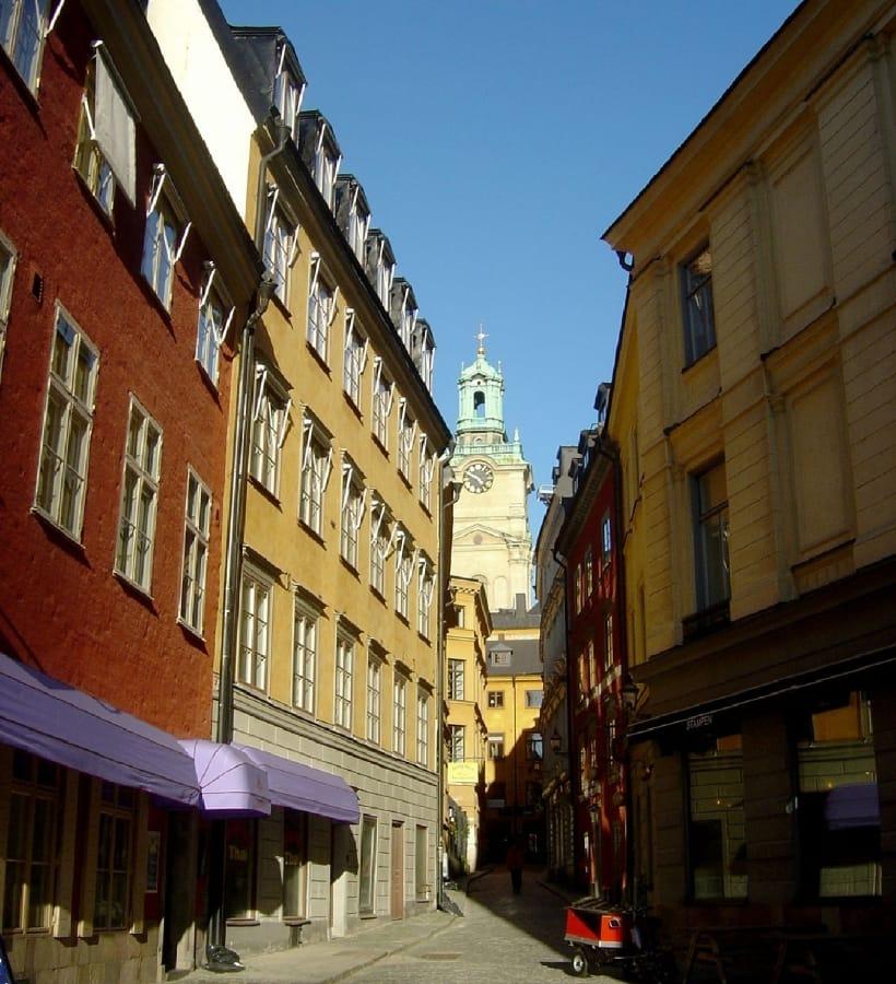 TravelXL-van-Limburg-STOCKHOLM-gamla-stan