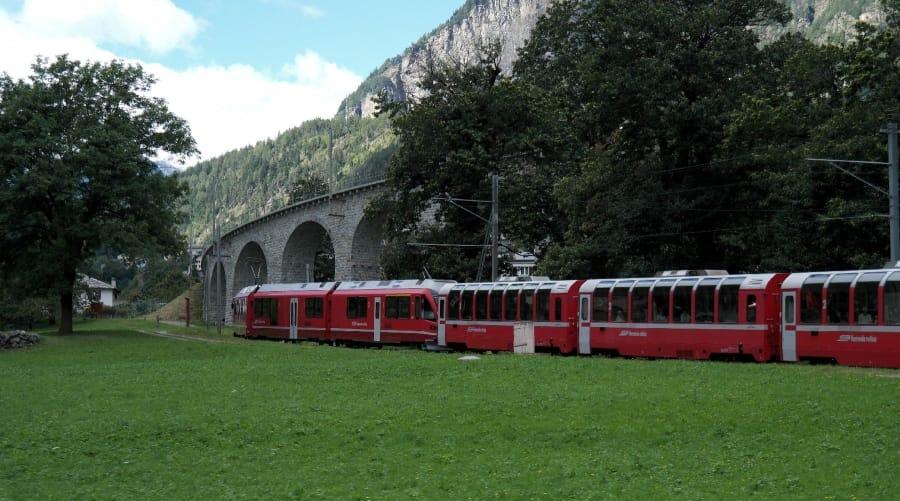 TravelXL-van-Limburg-ZWITSERLAND-Bernina-Express