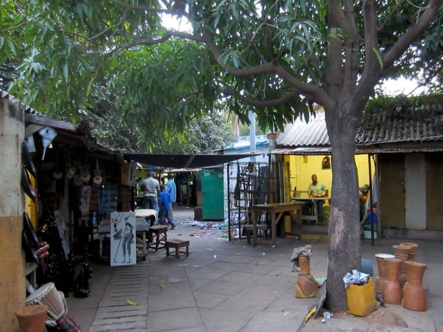 TravelXL-van-Limburg-GAMBIA-Banjul-markt