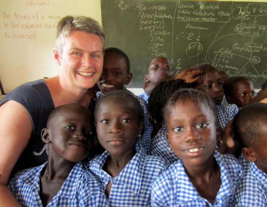 TravelXLvanLimburg-GAMBIA-Sanyang-school