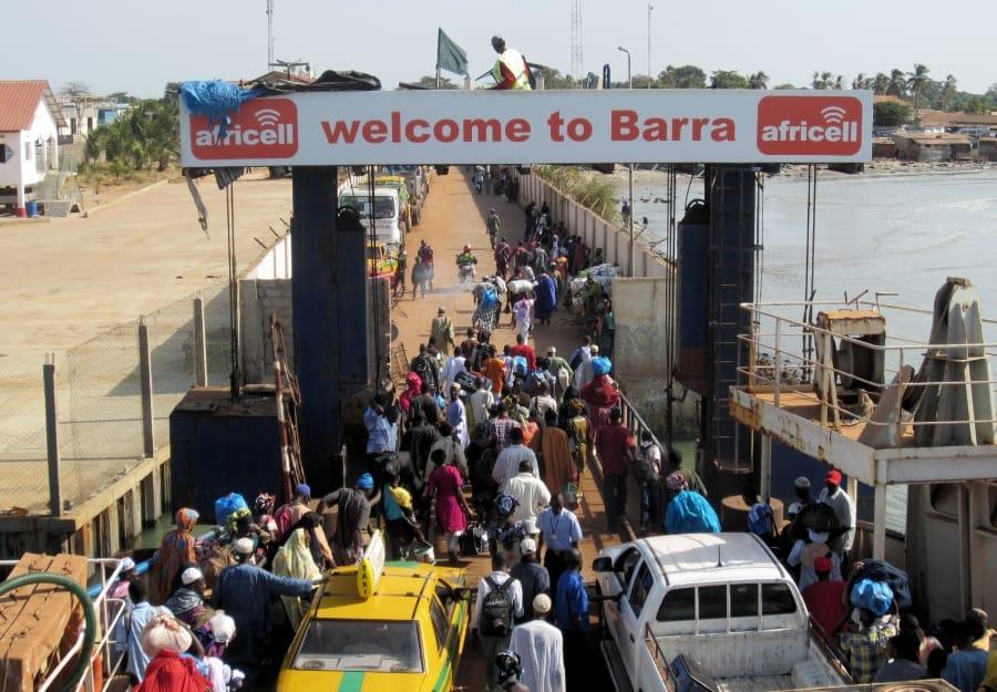 TravelXL-van-Limburg-GAMBIA-ferry-Barra