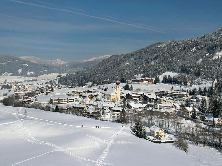 TravelXL-van-Limburg-ACHENTAL-Achenkirch-winter