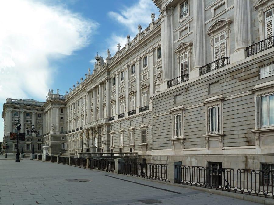 TravelXL-van-Limburg-MADRID-Palacio-Real