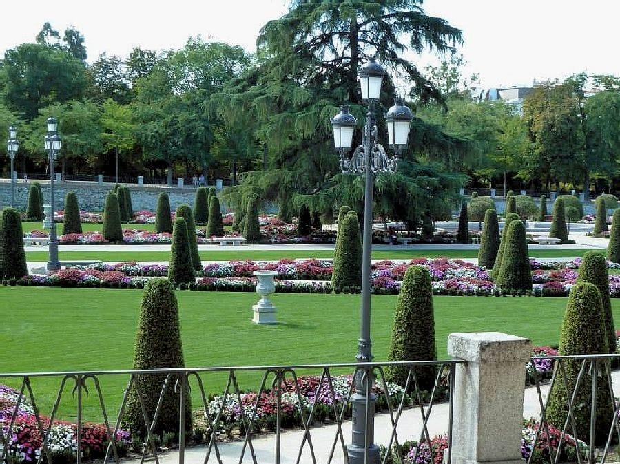 TravelXL-van-Limburg-MADRID-Parque-Retiro-Botanische-tuin