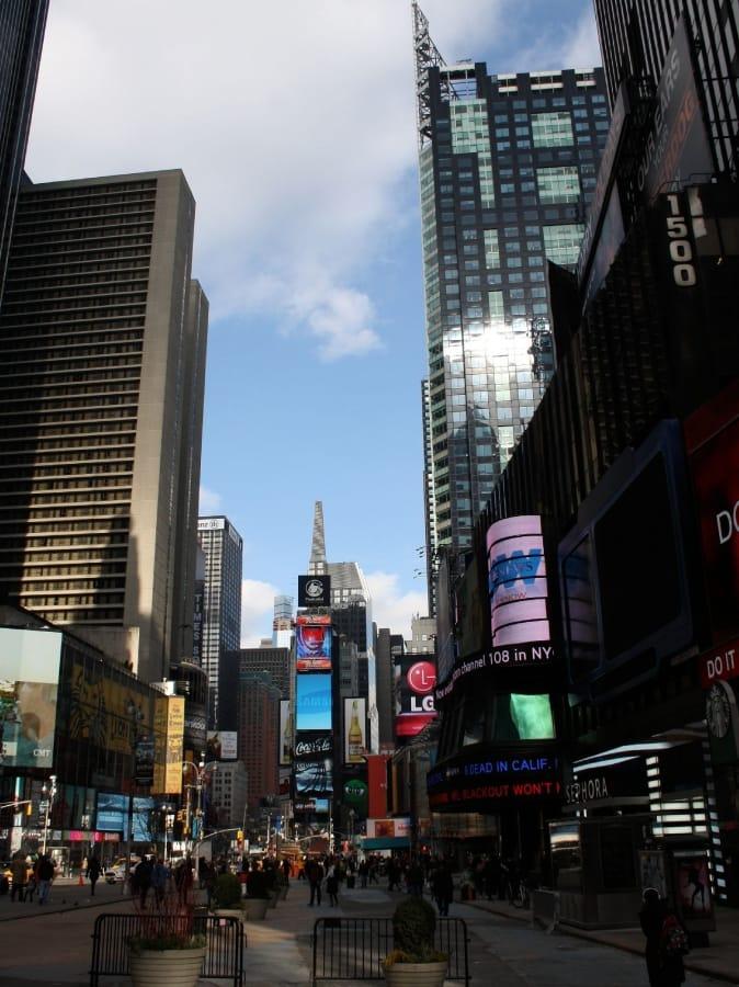 TravelXL-van-Limburg-NewYork-Times-Square