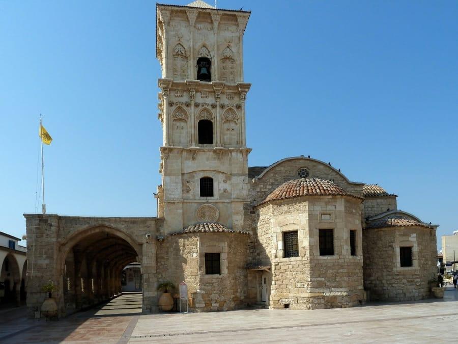 TravelXL-van-Limburg-CYPRUS-Larnaca-Lazaruskerk