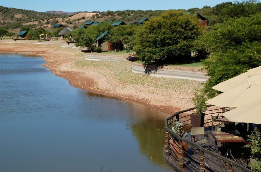 TravelXL-van-Limburg-Zuid-AFRIKA-Buffelsdrift-Game-Lodge