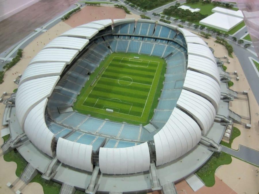 TravelXL-van-Limburg-BRAZILIE-stadion-Arena-das-Dunas-overzicht