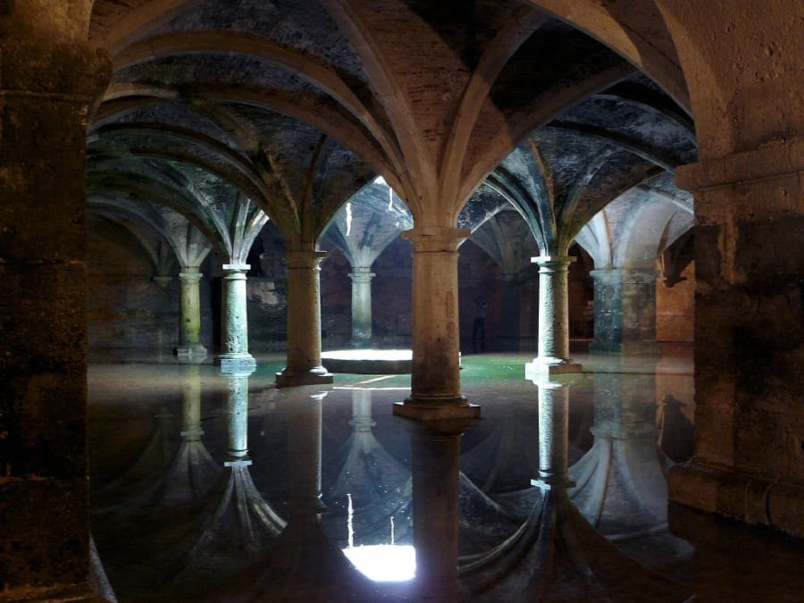 TravelXL-van-Limburg-MAROKKO-El-Jadida-cisterne