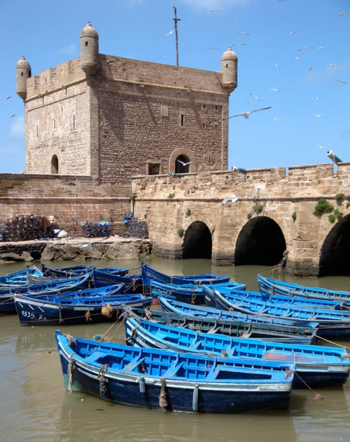 TravelXL-van-Limburg-MAROKKO-Essaouira-bootjes