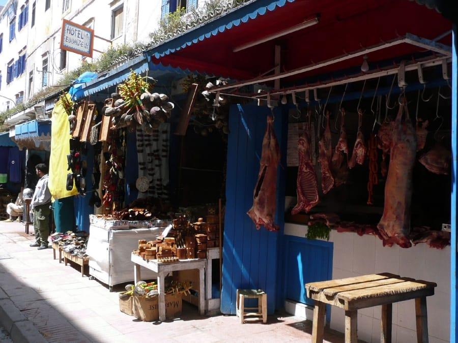 TravelXL-van-Limburg-MAROKKO-Essaouira-thyahout
