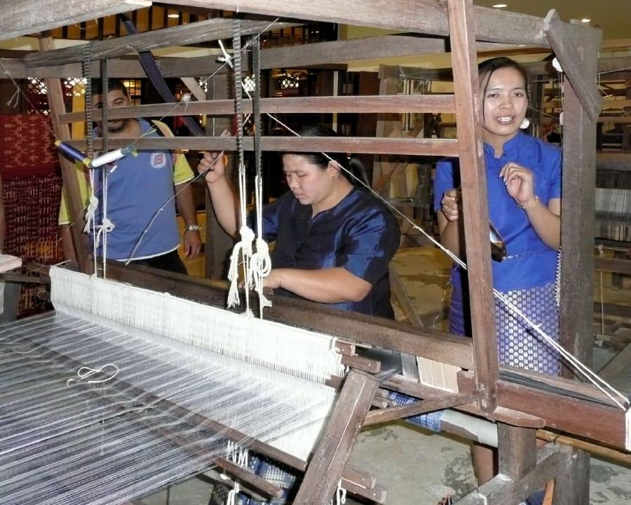 TravelXL-van-Limburg-THAILAND-ChiangMai-zijdefabriek