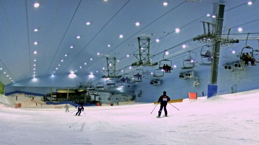 TravelXL-van-Limburg-DUBAI-Ski-Dubai