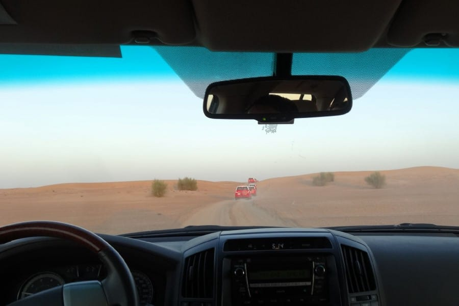 TravelXL-van-Limburg-DUBAI-woestijn-safari