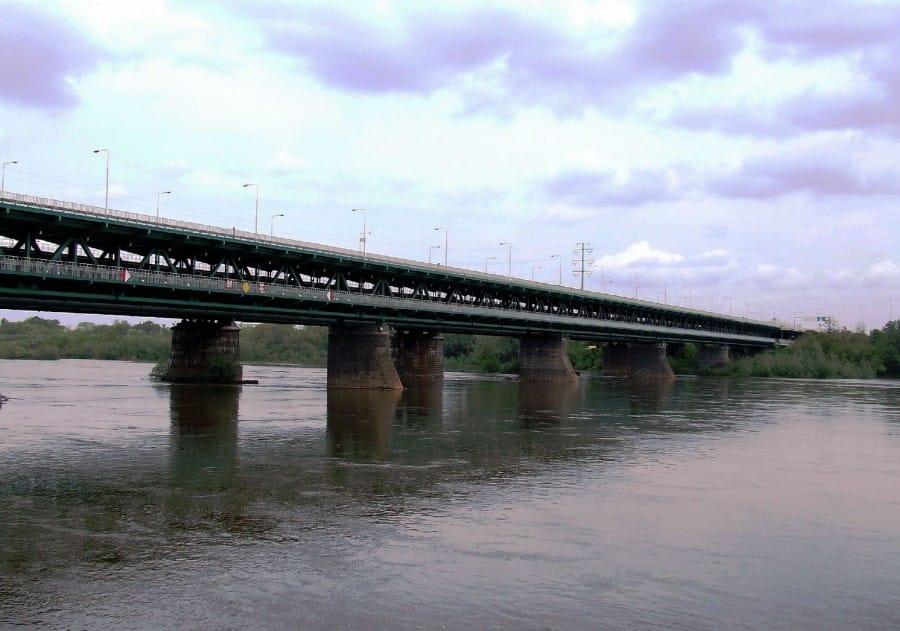 TravelXL-van-Limburg-WARSCHAU-rivier-Wisla