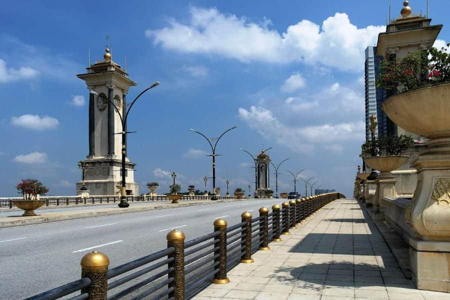 TravelXL-van-Limburg-MALEISIE-Putrajaya-brug