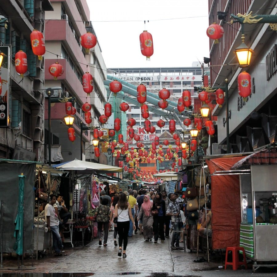 TravelXL-van-Limburg-MALEISIE-Kuala-Lumpur-ChinaTown