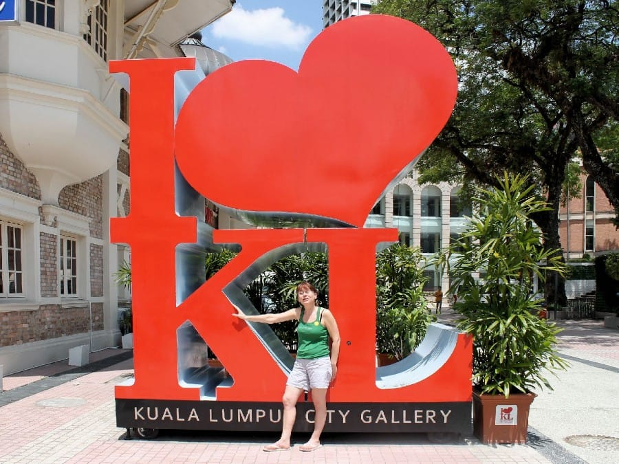 TravelXL-van-Limburg-MALEISIE-Kuala-Lumpur-City-Gallery