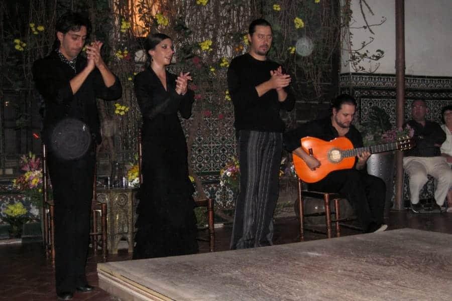 TravelXL-van-Limburg-SEVILLA-flamencoshow