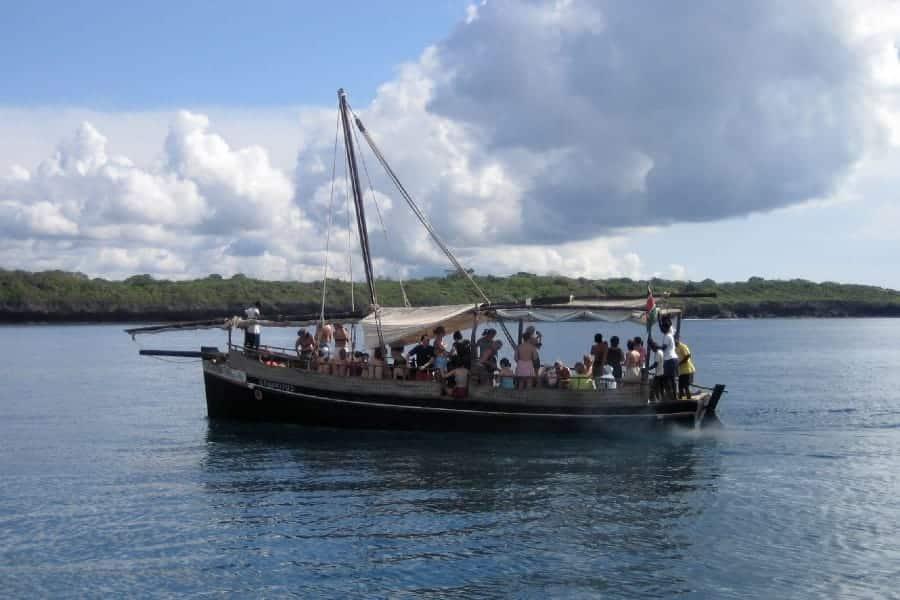 TravelXL-van-Limburg-KENIA-Mombasa-dhow