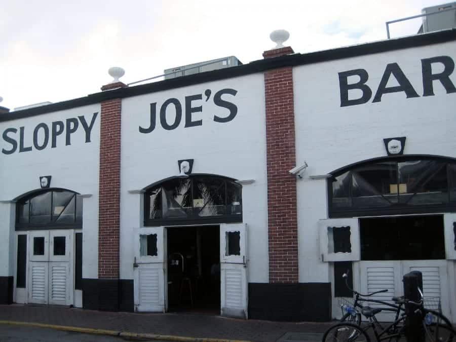 TravelXL-van-Limburg-FLORIDA-Key-West-Sloppy-Joe's-Bar