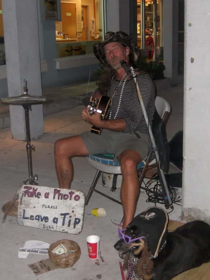 TravelXL-van-Limburg-FLORIDA-Key-West-straatartiest
