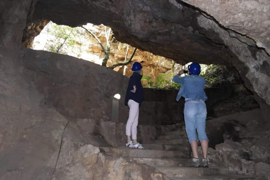 TravelXL-van-Limburg-LIMPOPO-Sterkfontein-caves