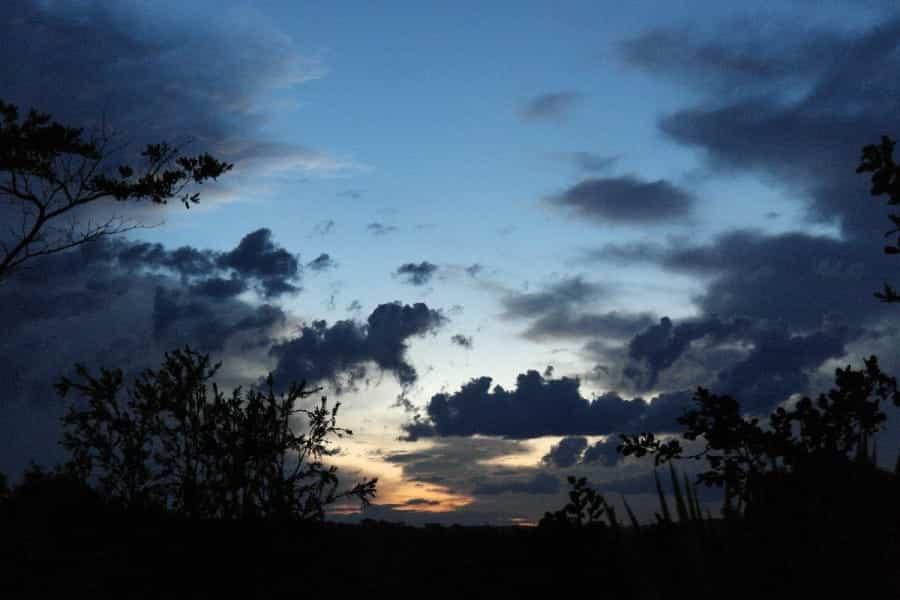 TravelXL-van-Limburg-LIMPOPO-zonsondergang