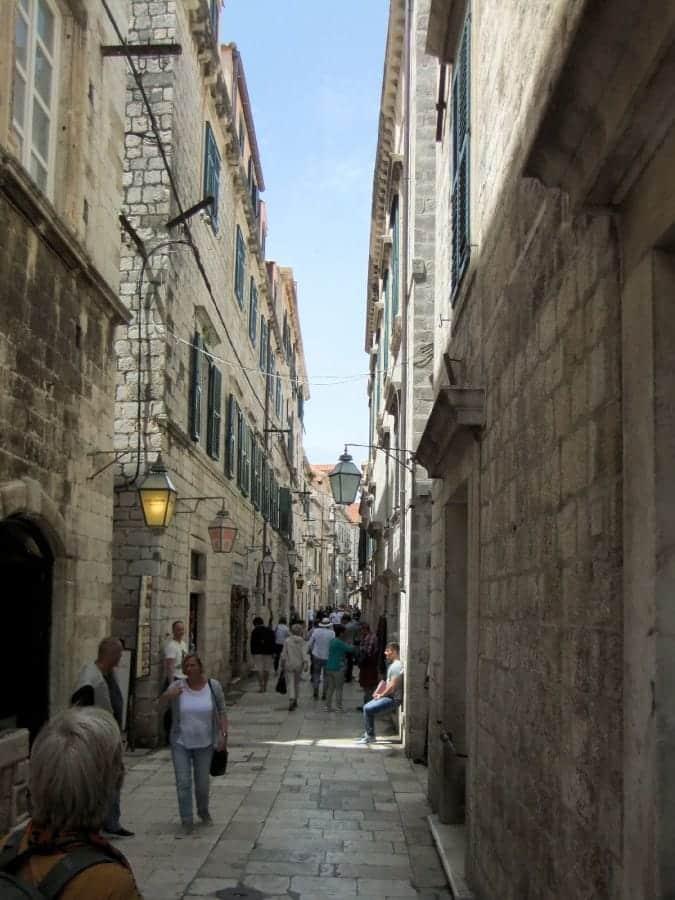 TravelXL-van-Limburg-DALMATIE-Dubrovnik-stadswandeling