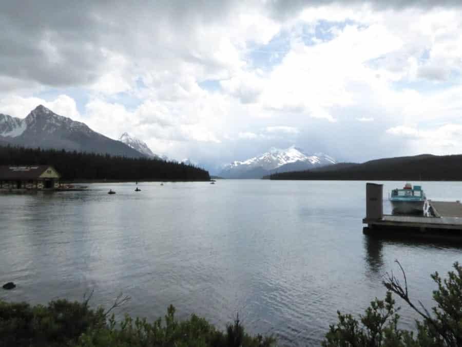 travelxl-van-limburg-canada-maligne lake